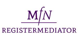 MFN register mediator geaccrediteerd familie mediator Geregistreerd arbeid mediator